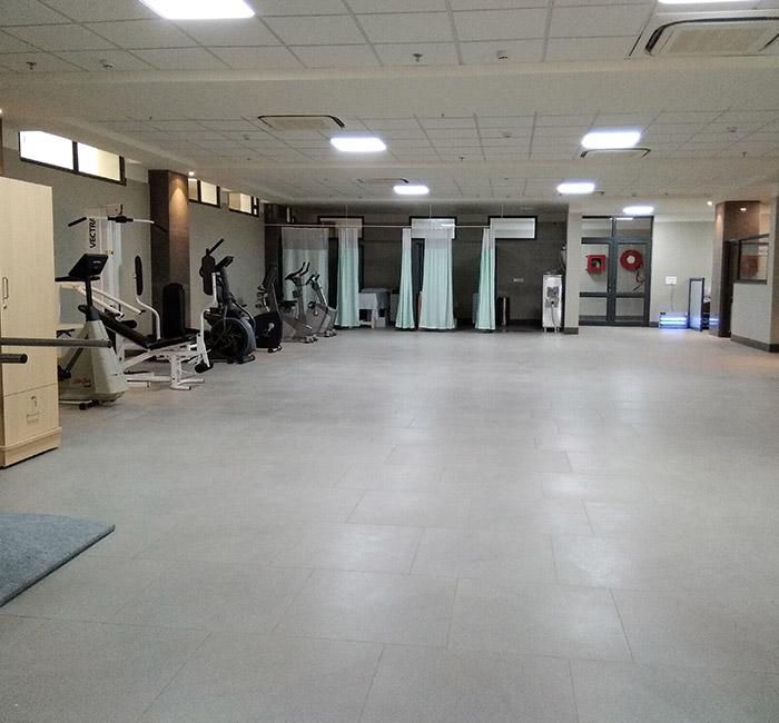 Deepak Hospital Departments